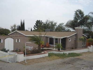 3520 Pioneer Drive, Riverside, CA 92509 - MLS#: OC18133816