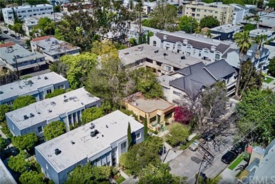 10835 Blix, North Hollywood, CA 91602 - MLS#: OC18133832