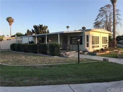 5800 Hamner Avenue UNIT 574, Eastvale, CA 91752 - MLS#: OC18133855