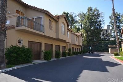13 Headland Place, Aliso Viejo, CA 92656 - MLS#: OC18133886