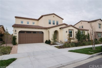 120 Laceflower, Irvine, CA 92618 - MLS#: OC18133940