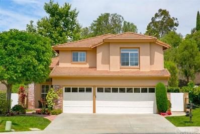 26741 Barkstone Lane, Laguna Hills, CA 92653 - MLS#: OC18134017