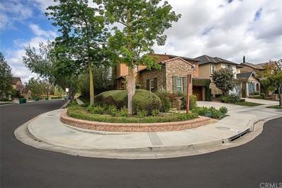 15 Ingleside, Irvine, CA 92620 - MLS#: OC18134023