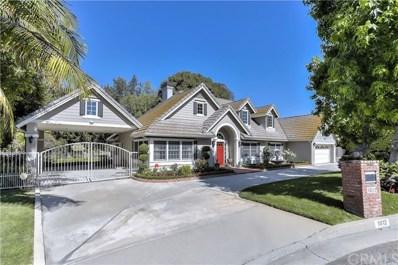 1812 Linda Vista Circle, Fullerton, CA 92831 - MLS#: OC18134250