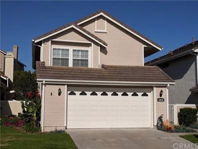 2404 Camino Bucanero UNIT 32, San Clemente, CA 92673 - MLS#: OC18134252