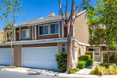 12 Rosewood, Aliso Viejo, CA 92656 - MLS#: OC18134307