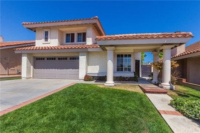 10 Via Magnolia, Rancho Santa Margarita, CA 92688 - MLS#: OC18134356