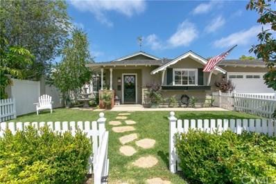 3272 Colorado Lane, Costa Mesa, CA 92626 - MLS#: OC18134494
