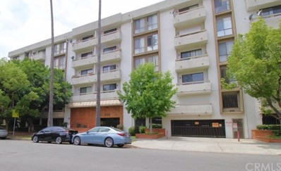 533 S St Andrews Place UNIT 317, Los Angeles, CA 90020 - MLS#: OC18134515