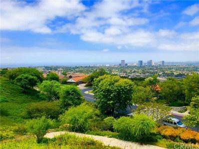 1 Napoli, Newport Beach, CA 92660 - MLS#: OC18134531