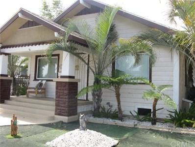 4018 E Theresa Street, Long Beach, CA 90814 - MLS#: OC18134635
