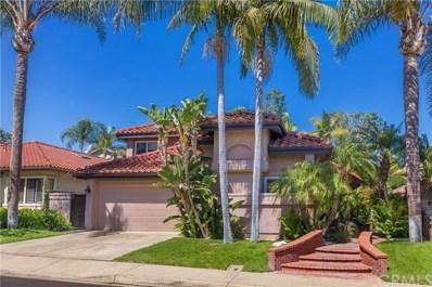 26722 Westhaven Drive, Laguna Hills, CA 92653 - MLS#: OC18134678