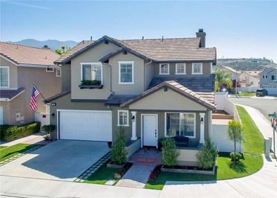 62 Parterre Avenue, Lake Forest, CA 92610 - MLS#: OC18134718