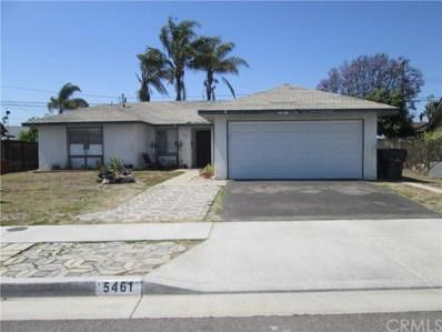 5461 Stardust Drive, Huntington Beach, CA 92647 - MLS#: OC18134759