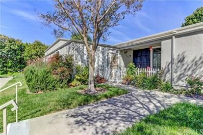 341 Ave Sevilla #G, Laguna Woods, CA 92637 - MLS#: OC18134780