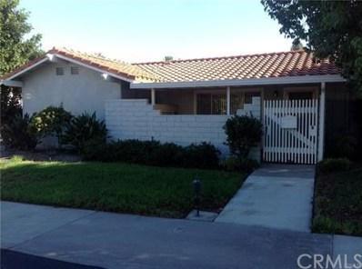 2236 Via Puerta UNIT B, Laguna Woods, CA 92637 - MLS#: OC18134782