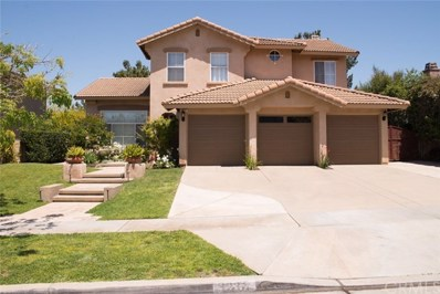 3231 Willow Park Drive, Corona, CA 92881 - MLS#: OC18134808