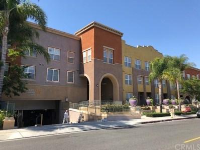 89 E Commonwealth Avenue E UNIT 3M, Alhambra, CA 91801 - MLS#: OC18134909