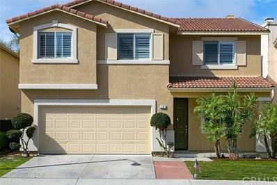 18 Korite, Rancho Santa Margarita, CA 92688 - MLS#: OC18134996