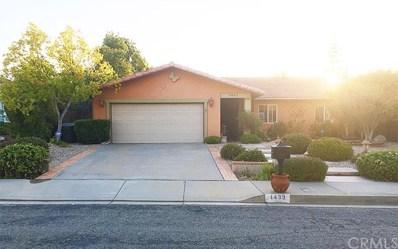 1433 San Carlos Place, Escondido, CA 92026 - MLS#: OC18135016