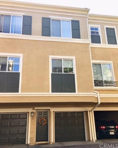 3401 S Main Street UNIT E, Santa Ana, CA 92707 - MLS#: OC18135089