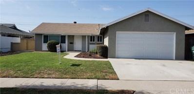 5891 San Souci Circle, Huntington Beach, CA 92647 - MLS#: OC18135092