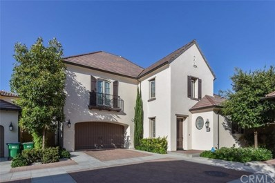 64 Field Poppy, Irvine, CA 92620 - MLS#: OC18135132