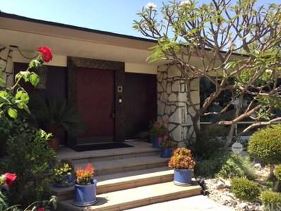 15349 Placid Drive, La Mirada, CA 90638 - MLS#: OC18135147