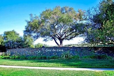 55 Augusta, Coto de Caza, CA 92679 - MLS#: OC18135167