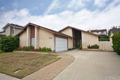 21661 Cabrosa, Mission Viejo, CA 92691 - MLS#: OC18135214
