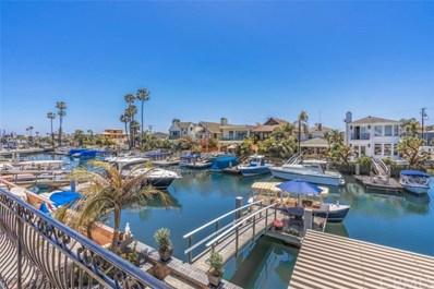 409 Clubhouse Avenue, Newport Beach, CA 92663 - MLS#: OC18135315