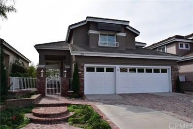 15 Sun Terrace, Laguna Niguel, CA 92677 - MLS#: OC18135354