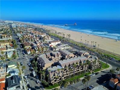 1200 Pacific Coast UNIT 121, Huntington Beach, CA 92648 - MLS#: OC18135368