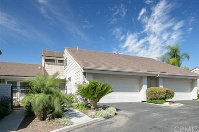 34 Wetstone UNIT 46, Irvine, CA 92604 - MLS#: OC18135396