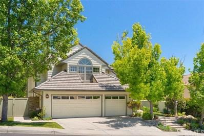 38 Highpoint, Rancho Santa Margarita, CA 92679 - MLS#: OC18135578