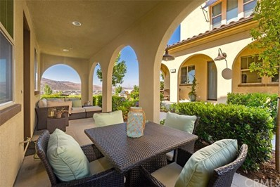 16 Alzada Street, Rancho Mission Viejo, CA 92694 - #: OC18135617