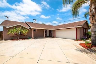1661 Anacapa Drive, Camarillo, CA 93010 - MLS#: OC18135679