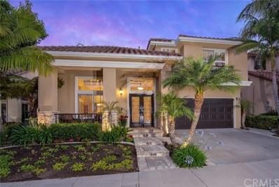 34 Berlamo, Rancho Santa Margarita, CA 92688 - MLS#: OC18135774