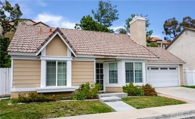 28011 Wentworth, Mission Viejo, CA 92692 - MLS#: OC18135816