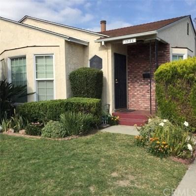 12126 Gridley Road, Norwalk, CA 90650 - MLS#: OC18135902