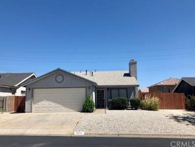 14214 Rosewood Drive, Hesperia, CA 92344 - MLS#: OC18135971