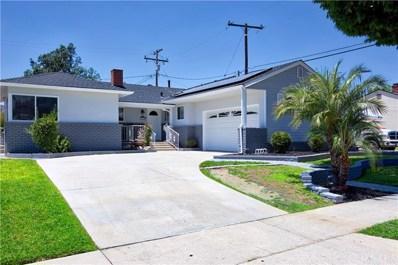 10459 El Braso Drive, Whittier, CA 90603 - MLS#: OC18136107