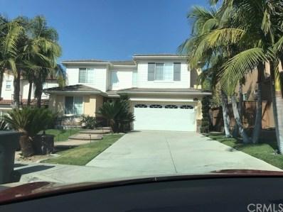 8267 E Kingsdale Lane, Anaheim Hills, CA 92807 - MLS#: OC18136112