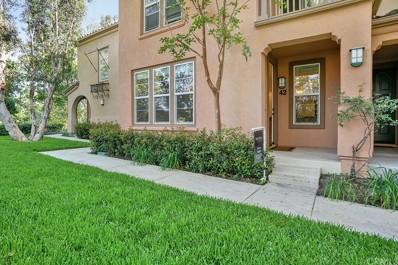 42 Marcilla, Ladera Ranch, CA 92694 - MLS#: OC18136190