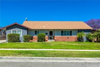 1506 Marie Street, Corona, CA 92879 - MLS#: OC18136295