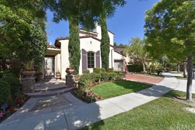 22 Rose Trellis, Irvine, CA 92603 - MLS#: OC18136421