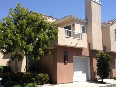 55 Sandcastle, Aliso Viejo, CA 92656 - MLS#: OC18136451