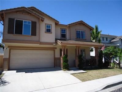 18 Tomahawk Street, Trabuco Canyon, CA 92679 - MLS#: OC18136604