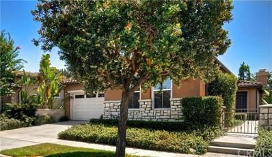 14 Saintsbury, Irvine, CA 92602 - MLS#: OC18136677