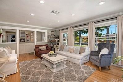 224 N Shattuck Place, Orange, CA 92866 - MLS#: OC18136756